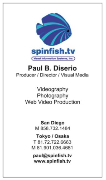 spinfish BIZ card 2017